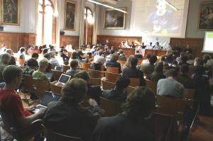 Imagen del FCForum 2010